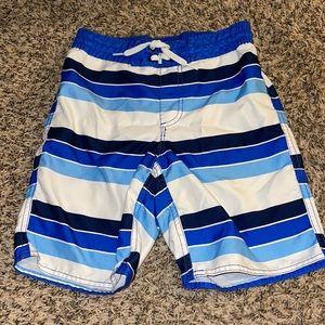 old navy boys size M (8) trunks